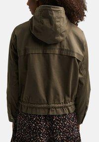 edc by Esprit - Summer jacket - khaki green - 5