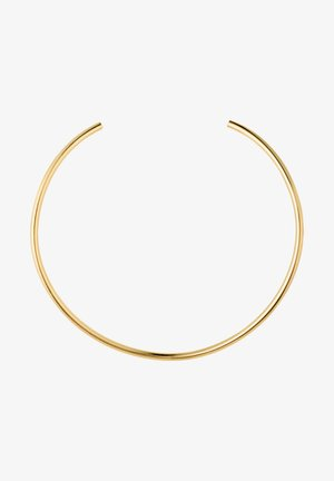RECONNECT - Necklace - gold plated