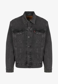 THE TRUCKER - Veste en jean - raider