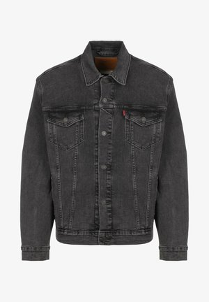 THE TRUCKER - Denim jacket - raider