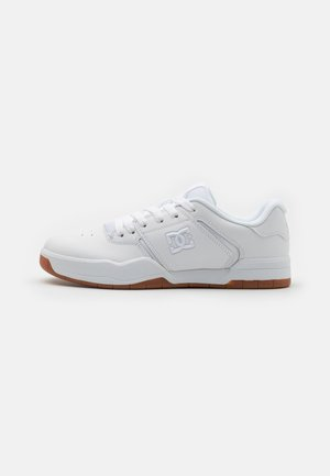CENTRAL - Trainers - white