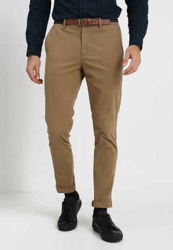 SLHSLIM JAMERSON PANTS