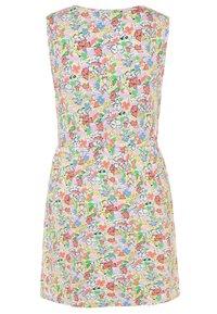 GAP - GIRL DRESS - Sukienka z dżerseju - multicolor - 1