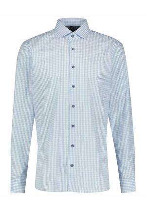 HERREN  - Formal shirt - bleu (50)
