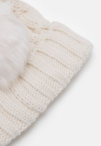 GAP - CABLE HAT - Beanie - soft ivory - 2