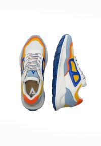 ASFVLT - CONCRETE - SNEAKER LOW - Sneakers basse - hyterical - 1