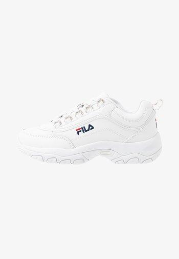 STRADA - Sneakers laag - white