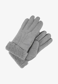 Otto Kessler - ILVY - Gloves - grey - 0