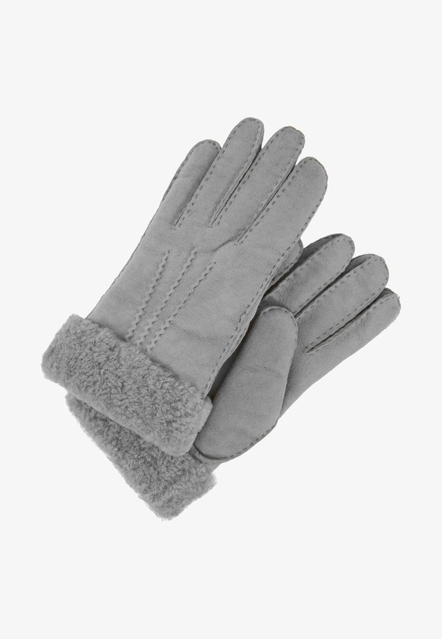 ILVY - Gloves - grey