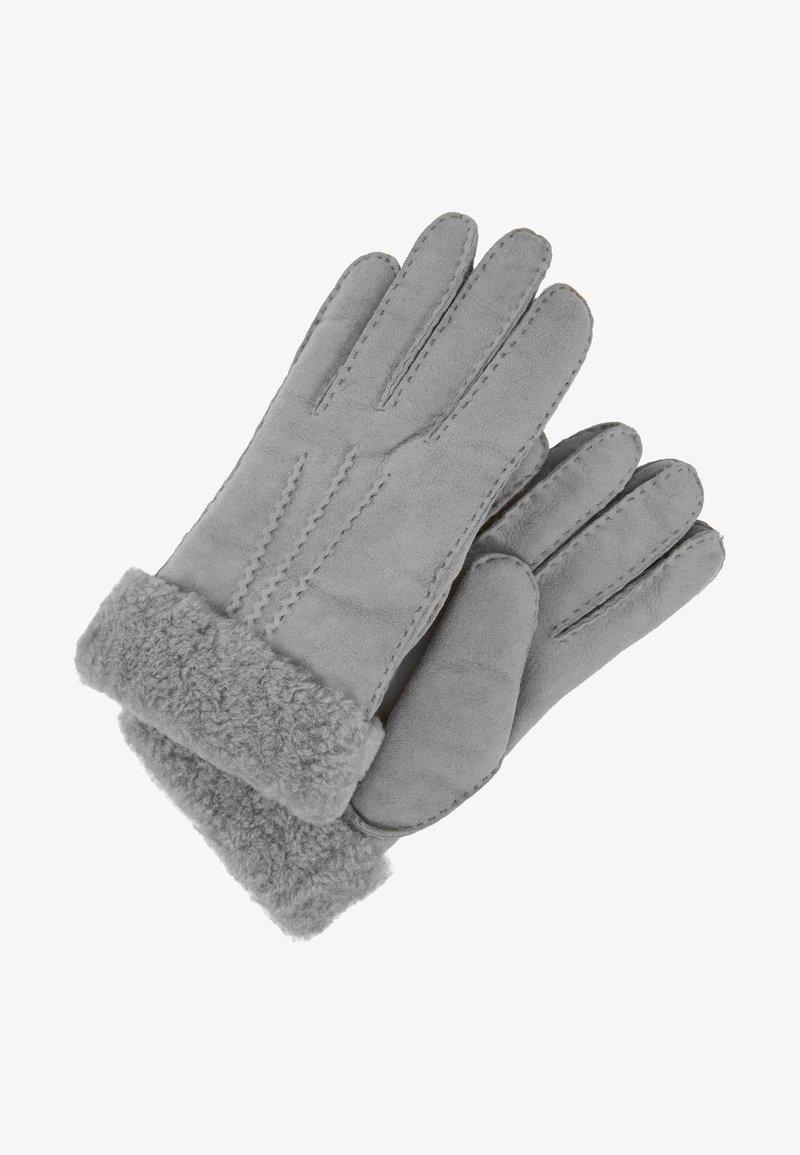 Otto Kessler - ILVY - Gloves - grey