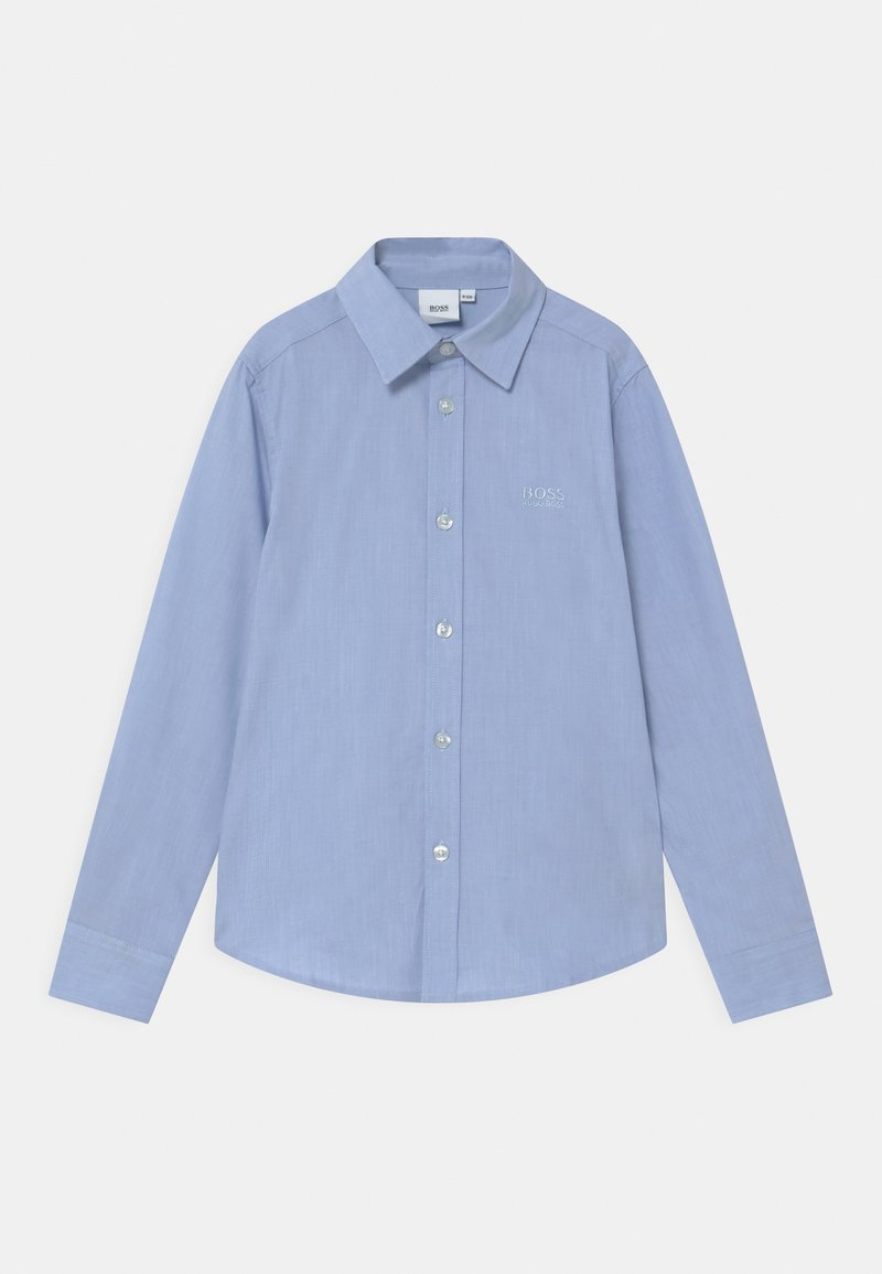 BOSS Kidswear - Shirt - pale blue