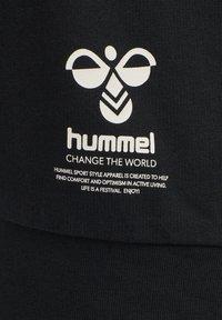 Hummel - Bluza - black - 4