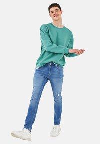LC Waikiki - Slim fit jeans - blue - 3