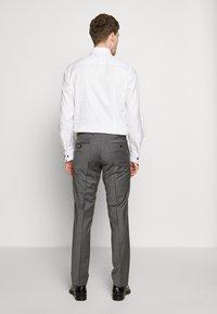 JOOP! - BLAYR - Suit trousers - grey - 2
