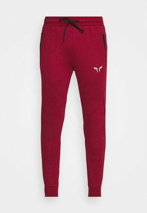 STATEMENT CLASSIC - Pantalones deportivos - red