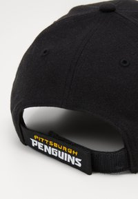 '47 - NHL PITTSBURGH PENGUINS - Kšiltovka - black - 3