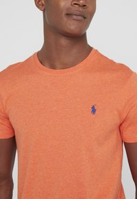 Polo Ralph Lauren - T-shirts basic - spring melon heat - 4