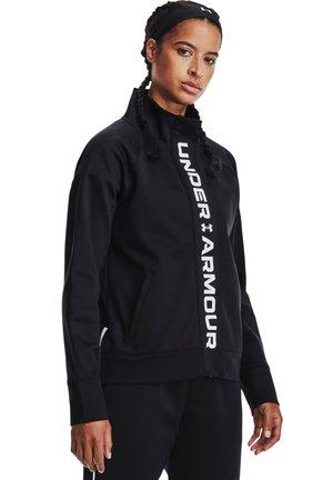 RUSH TRICOT JACKET - Training jacket - black