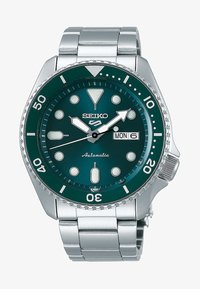 Seiko - Uhr - silver - 0