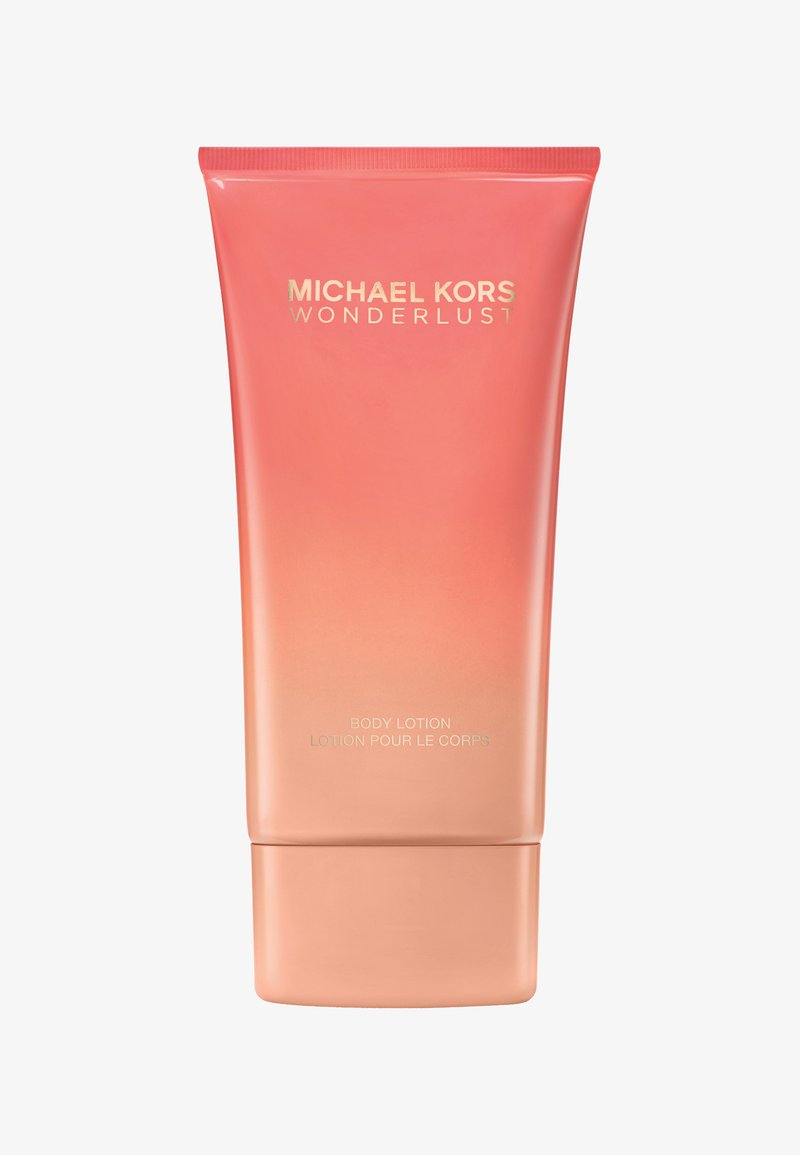 Michael Kors Fragrance - WONDERLUST BODY LOTION 150ML - Hydratant - -