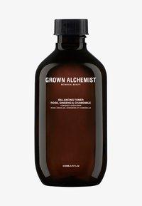 Grown Alchemist - BALANCING TONER ROSE, GINSENG & CHAMOMILE - Tonic - - - 0