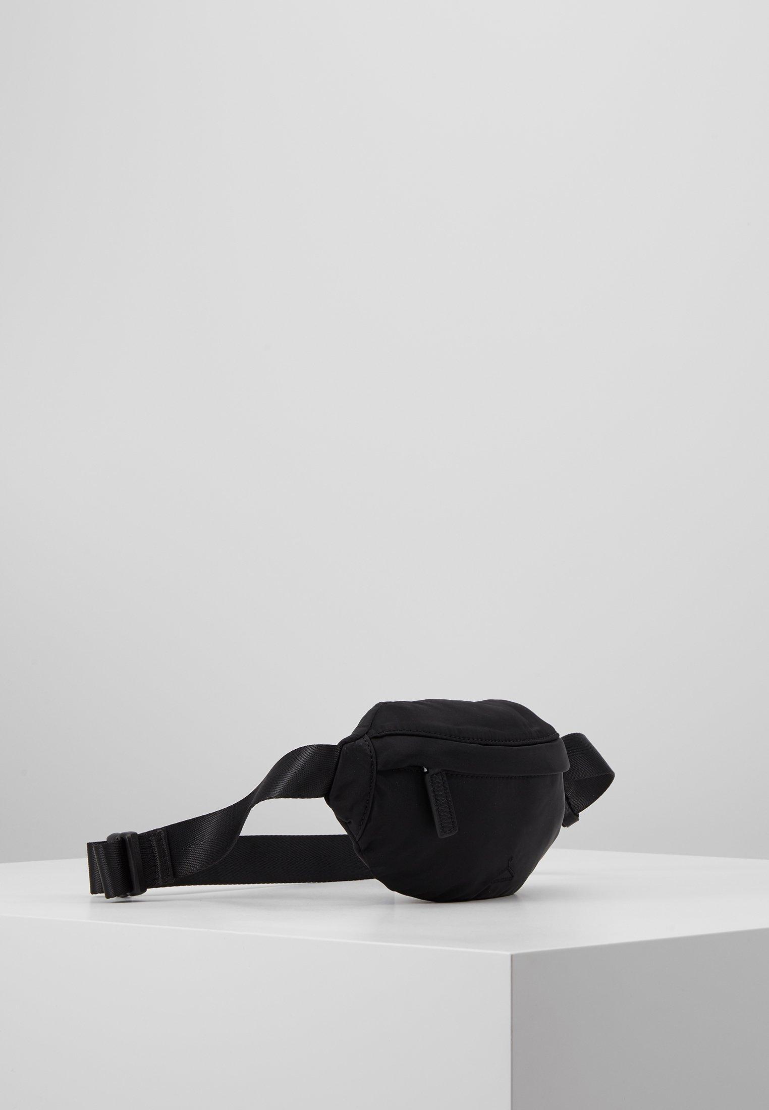 Holzweiler SPARROW BAG - Sac bandoulière - black