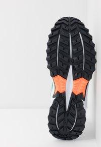 Saucony - EXCURSION TR13 - Trainers - white/orange/aqua - 4