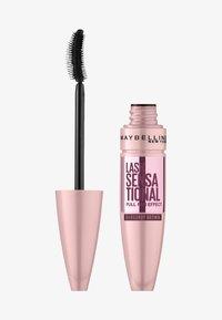Maybelline New York - LASH SENSATIONAL MASCARA - Mascara - 06 burgundy brown - 0