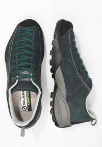 Scarpa - MOJITO GTX - Hiking shoes - jungle green - 1