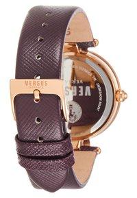 Versus Versace - VICTORIA HARBOUR - Watch - brown - 2
