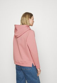 Tommy Hilfiger - HOODIE - Sweat à capuche - soothing pink - 2