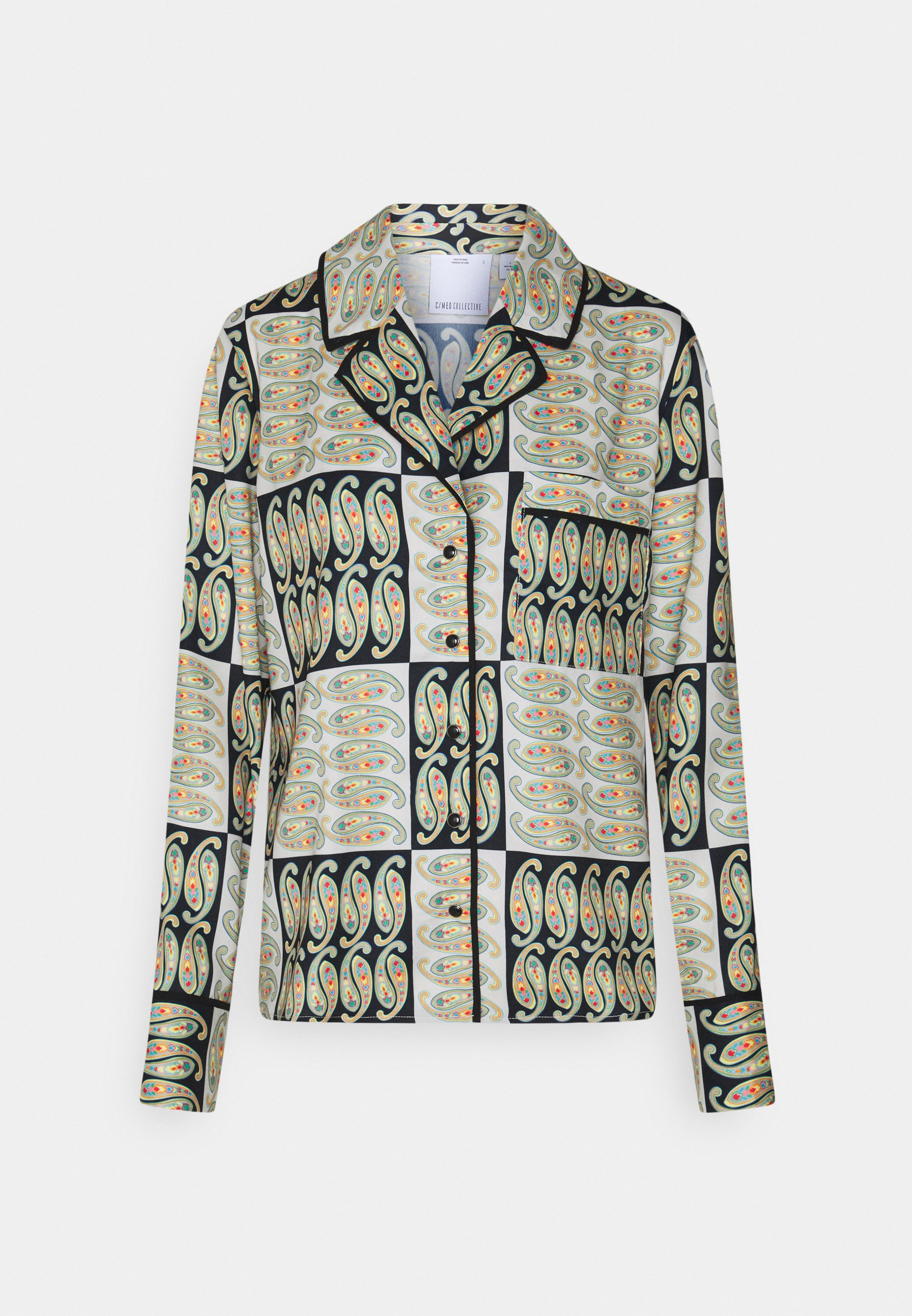 Women ARCHAIC SHIRT - Button-down blouse