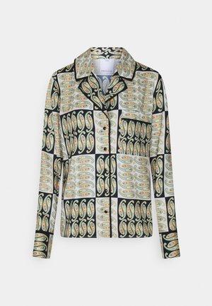 ARCHAIC SHIRT - Skjorte - ink/oyster