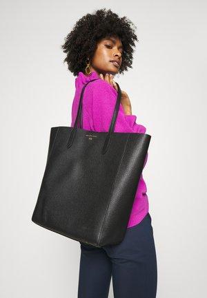 SINCLAIR TOTE - Handbag - black