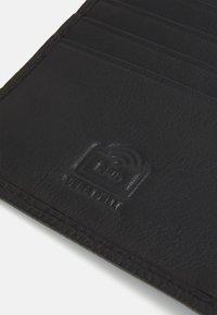 Valentino Bags - BUCK WALLET - Wallet - nero - 3