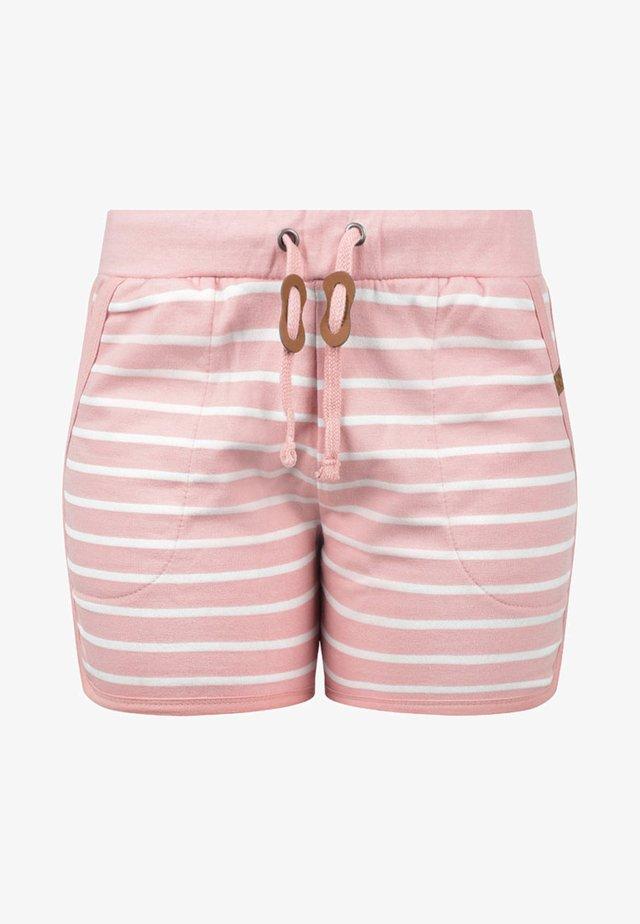 KIRA - Shorts - misty rose