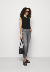 DRYKORN - WET - Jeans Skinny Fit - grau - 1
