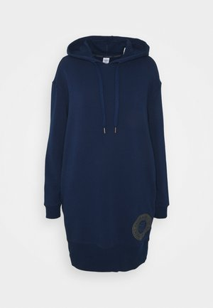 NIGHTSHIRT HOOD - Nightie - new navy