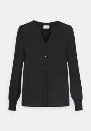 VILUCY PUFF - Blouse - black