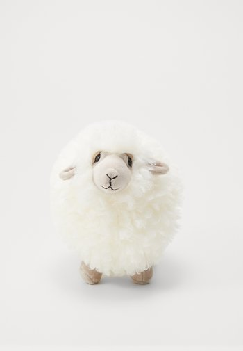 ROLBIE SHEEP - Plyšák - white