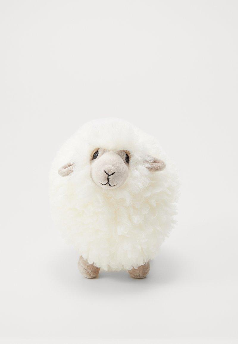 Jellycat - ROLBIE SHEEP - Pehmolelu - white