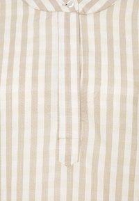 Culture - NOOR DRESS - Maxi dress - oatmeal - 2