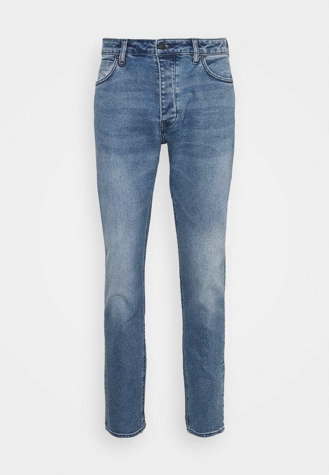 RAY - Zúžené džíny - blue denim