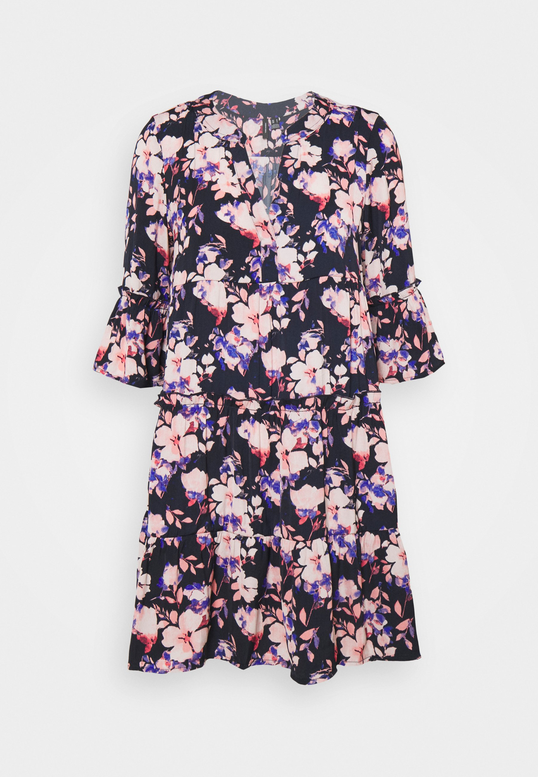 Women VMINES TUNIC - Day dress