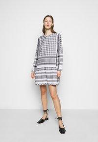 CECILIE copenhagen - DRESS LIGHT - Day dress - flush - 1