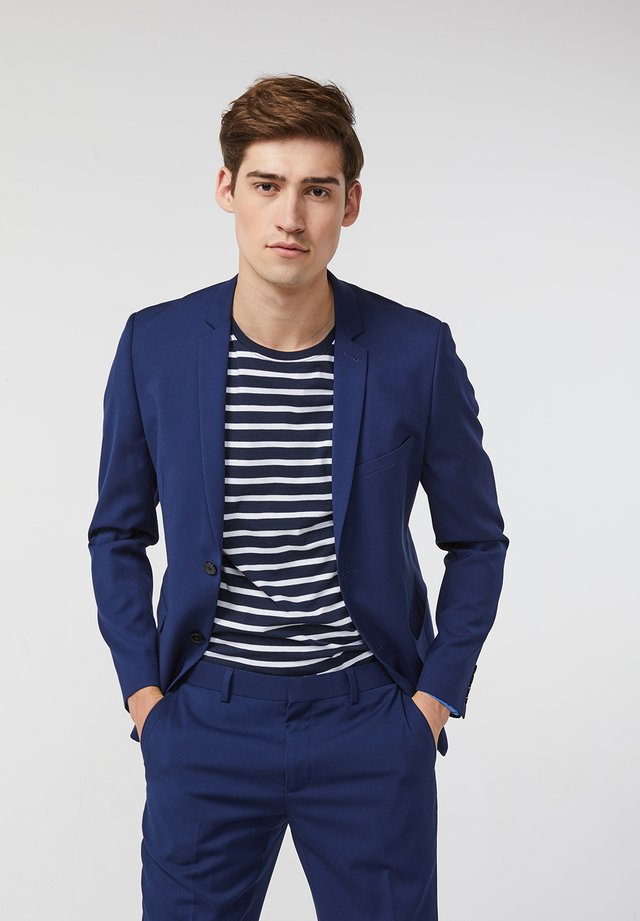 DALI - Veste de costume - blue