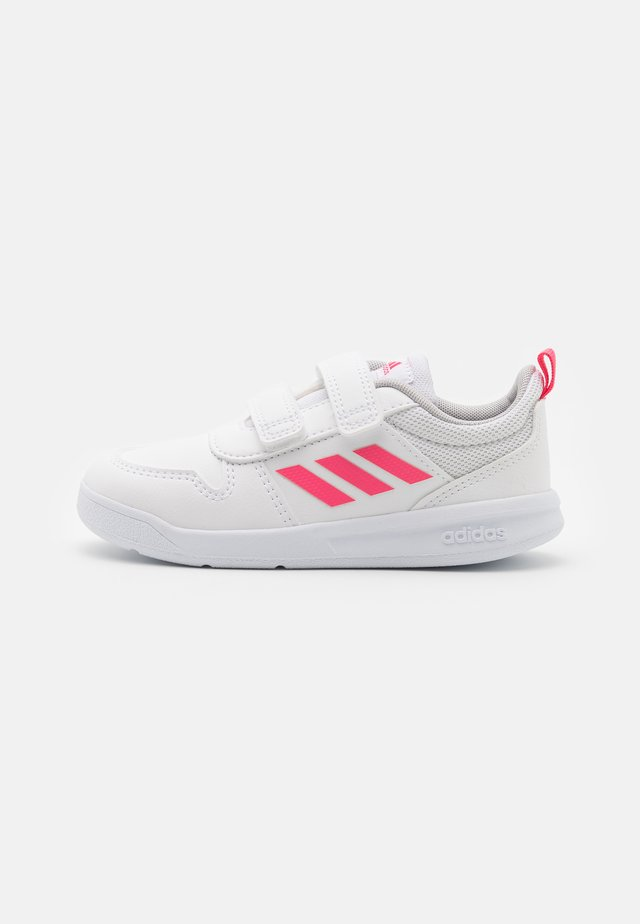 TENSAUR UNISEX - Trainings-/Fitnessschuh - footwear white/real pink