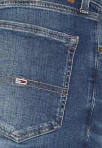 Tommy Jeans - SIMON  - Slim fit jeans - denim medium - 2
