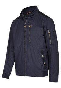 Calamar - Summer jacket - dunkelblau - 2