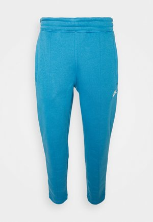 PANT  - Teplákové kalhoty - dutch blue